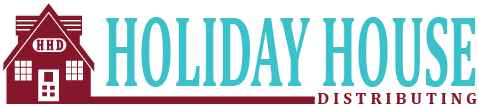 Holiday House Distributing Logo